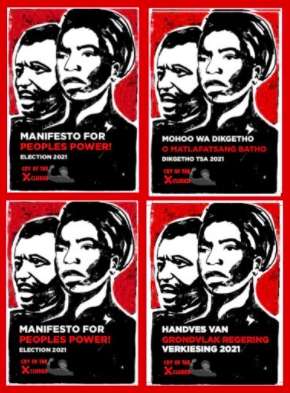 Manifesto for Peoples Power